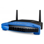 ROUTER, Linksys WRT1200AC, Open-Source Wireless-AC, 1200Mbps