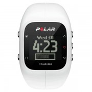 Ceas Polar A300 White