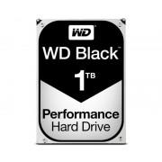 WD Western Digital Black disco duro interno Unidad de disco duro 1000 GB Serial ATA III