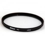 Nikon FILTRO ORIGINALE PROTETTIVO NEUTRO NC 62 MM