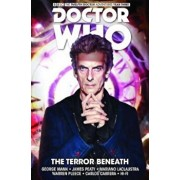 Doctor Who - The Twelfth Doctor: Time Trials, Paperback/George Mann