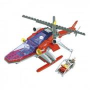 Fire Brigade - Tűzoltó mentőhelikopter szállítókerettel