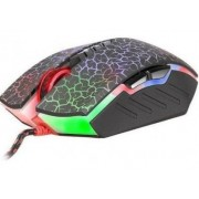 Mouse A4Tech Bloody A70 Blazing (Negru)