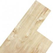 Vinylová plovoucí podlaha STILISTA 5,07m², kafrové dřevo krémové