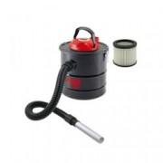Valex Bidone Aspiracenere 11 Litri 800w Cinder 603 + Filtro Ricambio Omaggio