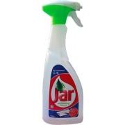 Jar odmašťovač spray na kuchyně 750ml