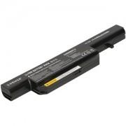 Clevo C4500BAT-6 Batterie, 2-Power remplacement