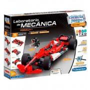 Laboratorio de Mecanica Formula Uno - Clementoni