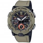 Reloj G SHOCK GA-2000-5ADR Gris Hombre