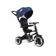 Dječji tricikl Rito plavi