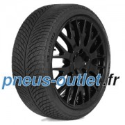 Michelin Pilot Alpin 5 ( 255/55 R19 111V XL , N0, SUV )