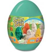 Super Sand Egg Sands Alive: Green