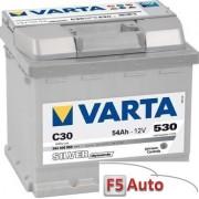 Acumulator VARTA Silver Dynamic 54AH