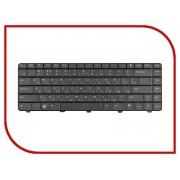 Клавиатура TopON TOP-85014 для DELL Inspiron 14V / 14R / N4010 / N4030 / N4020 / N3010 / N5030 / M5030 Series Black