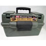 MTM Deluxe Shotshell Case 100-RDS (CAMO)
