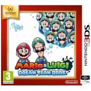 Mario & Luigi DreamTeam Bros Select (3DS)