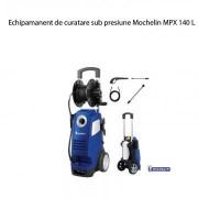 Echipament de curatare sub presiune Michelin MPX 140 L