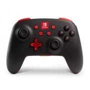 PowerA Control inalámbrico PowerA para Nintendo Switch Negro Standard Edition