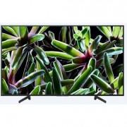 "Sony Kd55xg7096 Tv Led 55"" 4k Ultra Hd Hdr Smart Tv Wifi Classe A Colore Nero"