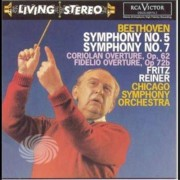 Video Delta Beethoven,L.V. - Symphonies 5 & 7 - CD