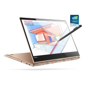 Lenovo YOGA 920 Copper, i7 8550U, 8GB Ram, 512GB SSD, 13.9 Inch 4K Display
