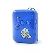 GPS Tracker i miniformat för spårning av barn