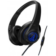Technica Audio Technica Sonic Fuel Ath-Ax5is Negro