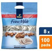 Tchibo - Feine Milde - 8x 100 pads