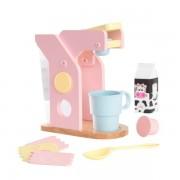 Accesorii pentru bucatarie Pastel Coffee Set – Kidkraft