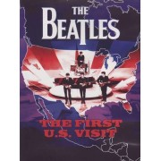 Beatles - The First U.S.Visit (0724359936093) (1 DVD)