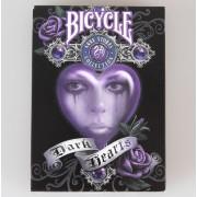 hrací karty Anne Stokes Dark - 1025946