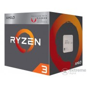 Procesor AMD Ryzen 3 2200G 3.5GHz AM4 box (YD2200C5FBBOX)