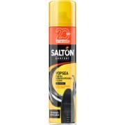 Spray reconditionare piele intoarsa velur si nabuc Salton Negru