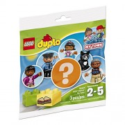 Parts/Elements - Duplo Charlies Woodshop Lego 30324 My Town Mystery Poly Bag