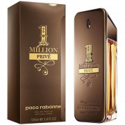 One Million Privé For Man Paco Rabanne Eau de Parfum 100 ml