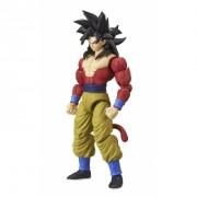 Dragon Ball Super Dragon Stars Super Saiyan 4 Goku 17 cm