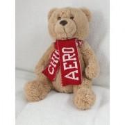 Aeropostale Teddy Bear Plush Toy 15 Collectible