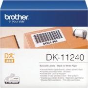 Brother DK-11240 etiquetas 51mm x 102mm