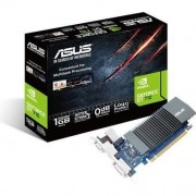 Placa video ASUS GeForce GT 710, 1GB GDDR5, 32-bit