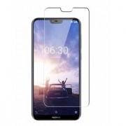 Nokia 6.1 Plus Unbreakable Screen Protector with Hammer Proof Protection Impossible Screen Guard Scratch Resistant