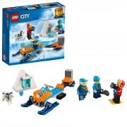 LEGO Echipa arctică de explorare