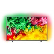 "Televizor LED Philips 139 cm (55"") 55PUS6703/12, Ultra HD 4K, Smart TV, Ambilight, WiFi, CI+"