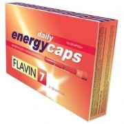 Vita Crystal Daily Energycaps kapszula - 7x3 db kapszula