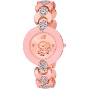 TRUE CHOICE NEW BRAND ANALOG 2018 WATCH FOR WOMEN GIRL WITH 6 MONTH WARRANTY