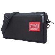 Manhattan Portage Jogger Mini Bag Black