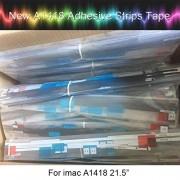 Yoton Tira Adhesiva para visualización LCD de computadora portátil para iMac 21.5 Pulgadas A1418 visualización LCD, Cinta Adhesiva 2012-2015, 10 Piezas