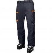 Hansen Helly Hansen Men Cargo Pant Backbowl graphite blue