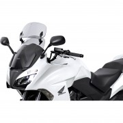 MRA Verkleidungsscheiben MRA X-creen Scheibe Honda CBF 1000 F, leicht getönt getönt
