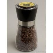 Sóőrlő - Fekete sóval töltve, Kerámia Őrlőfejjel