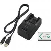 Sony ACCTRBX - Super kit accessori per Cyber-shot